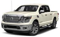 2017 Nissan Titan Nashville, TN 1N6AA1E55HN540189