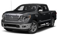 2017 Nissan Titan Nashville, TN 1N6AA1E55HN546591