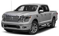 2017 Nissan Titan Nashville, TN 1N6AA1E68HN550692