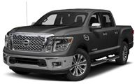 2017 Nissan Titan Nashville, TN 1N6AA1E61HN535726