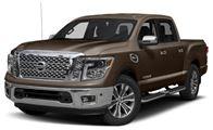 2017 Nissan Titan Nashville, TN 1N6AA1E68HN541183