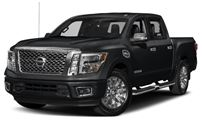 2017 Nissan Titan Nashville, TN 1N6AA1E55HN544713