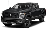 2017 Nissan Titan Iowa City, IA 1N6AA1E56HN557017