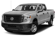 2017 Nissan Titan XD Carrollton, GA  1N6AA1F12HN550707
