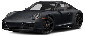 2018 Porsche 911 Sarasota, FL WP0AA2A98JS105353