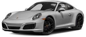 2018 Porsche 911 Sarasota, FL WP0AA2A96JS105268
