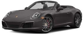2017 Porsche 911 Sarasota, FL WP0CB2A90HS156295