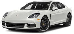 2018 Porsche Panamera Sarasota, FL WP0AA2A71JL101220