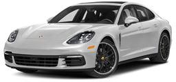 2018 Porsche Panamera Sarasota, FL WP0AA2A79JL103829