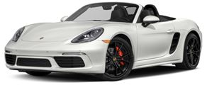 2017 Porsche 718 Boxster Sarasota, FL WP0CB2A89HS241627