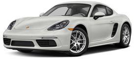 2018 Porsche 718 Cayman Sarasota, FL WP0AA2A87JK260127