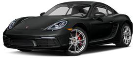 2017 Porsche 718 Cayman Sarasota, FL WP0AB2A80HK285233