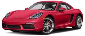 2017 Porsche 718 Cayman Sarasota, FL WP0AB2A84HS285381