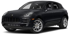 2018 Porsche Macan Sarasota, FL WP1AA2A54JLB00656
