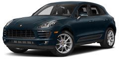 2018 Porsche Macan Sarasota, FL WP1AA2A53JLB00602