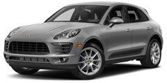 2017 Porsche Macan Sarasota, FL WP1AA2A53HLB05681