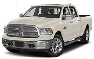 2017 RAM 1500 Detroit Lakes, MN 1C6RR7WT9HS853897