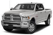 2017 RAM 2500 Pontiac, IL 3C6UR5FL4HG727159