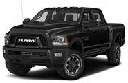 2017 RAM 2500 Houston TX 3C6TR5EJ6HG748509