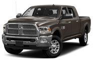 2017 RAM 3500 Gainesville, TX 3C63RRML4HG713218