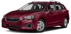 2017 Subaru Impreza Pembroke Pines, FL 4S3GTAA6XH3743905