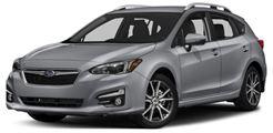 2017 Subaru Impreza Pembroke Pines, FL 4S3GTAU68H3745051