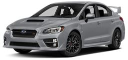 2017 Subaru WRX STI Pembroke Pines, FL JF1VA2M67H9841503