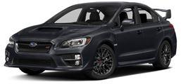 2017 Subaru WRX STI Pembroke Pines, FL JF1VA2M68H9841610