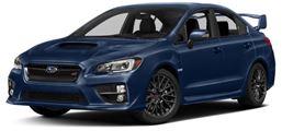 2017 Subaru WRX STI Pembroke Pines, FL JF1VA2V61H9841575