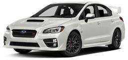 2017 Subaru WRX STI Pembroke Pines, FL JF1VA2V66H9841684