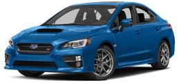 2017 Subaru WRX STI Jackson, WY. JF1VA2Z6XH9841696