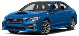 2017 Subaru WRX STI Pembroke Pines, FL JF1VA2Z64H9841547