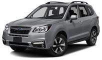 2017 Subaru Forester Jackson, WY. JF2SJAJC5HH807665