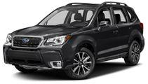 2018 Subaru Forester Pembroke Pines, FL JF2SJGWC2JH425563