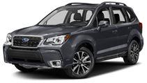 2018 Subaru Forester Pembroke Pines, FL JF2SJGWC3JH400994
