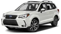 2018 Subaru Forester Pembroke Pines, FL JF2SJGWCXJH422054