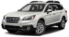 2017 Subaru Outback Jackson, WY. 4S4BSACC9H3427858