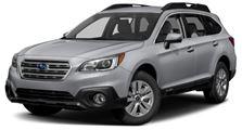 2017 Subaru Outback Jackson, WY. 4S4BSACC4H3429131