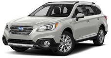 2017 Subaru Outback Jackson, WY. 4S4BSATC5H3429090