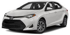 2017 Toyota Corolla Duluth 5YFBURHE0HP696006