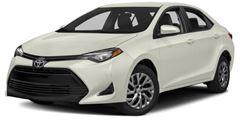 2017 Toyota Corolla Fort Dodge, IA 5YFBURHE6HP697421