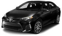 2017 Toyota Corolla Tilton, IL 5YFBURHE2HP572271