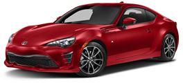 2017 Toyota 86 Tilton, IL JF1ZNAA15H8700170