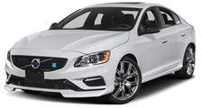2017 Volvo S60 Sarasota YV1A0MTS5H2427323