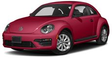 2018 Volkswagen Beetle Providence, RI 3VWJD7AT7JM701088