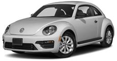 2017 Volkswagen Beetle Inver Grove Heights, MN 3VWF17AT5HM624939