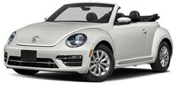 2017 Volkswagen Beetle Sarasota, FL 3VW517AT2HM814631
