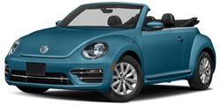 2017 Volkswagen Beetle Sarasota, FL 3VW517AT5HM815935