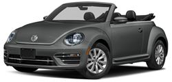 2017 Volkswagen Beetle Sarasota, FL 3VW517AT3HM815738