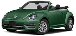 2017 Volkswagen Beetle Sarasota, FL 3VW517AT6HM825289